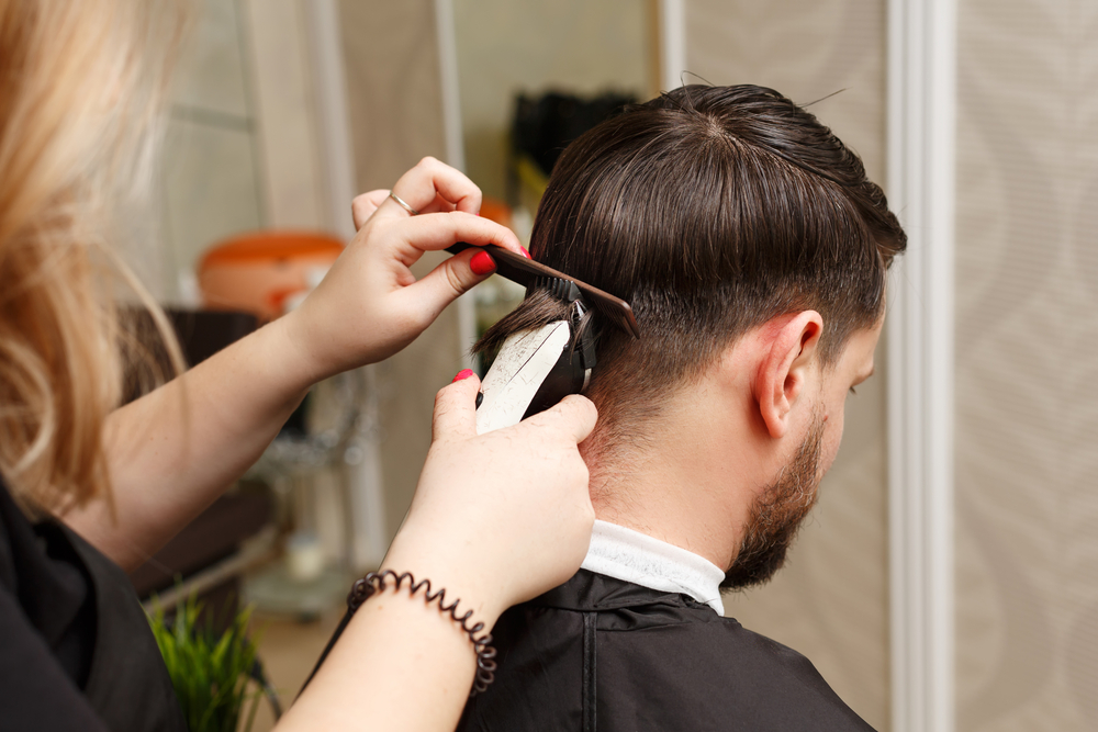 How to Get the Best Men's Haircut in Columbia, Maryland