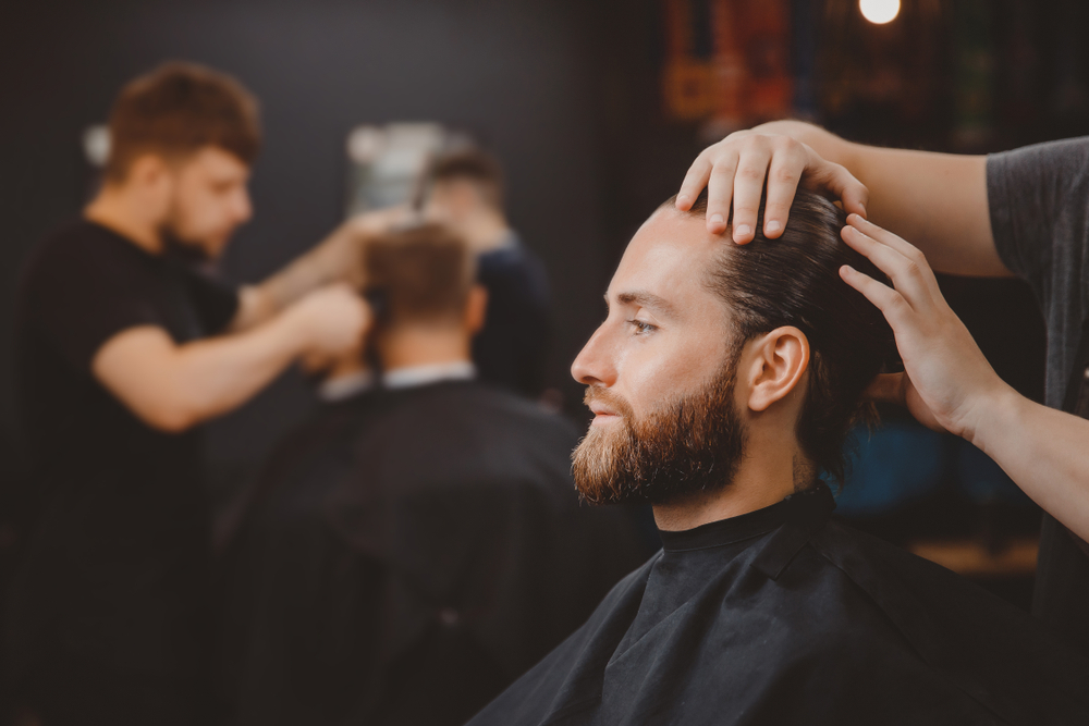 How to Get the Best Men's Haircut