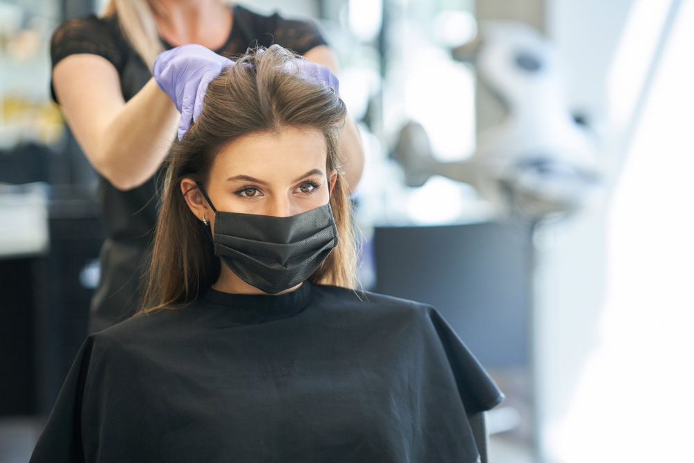 How to Choose a Hair Salon During COVID-19 to Keep Myself Safe