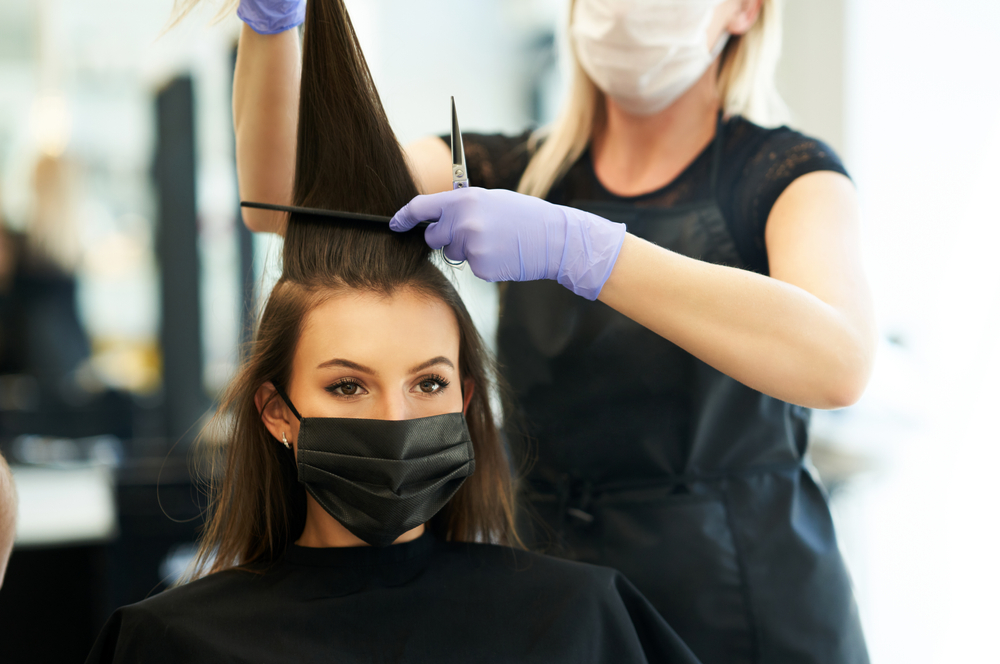 Safest Hair Salon in Columbia, Maryland